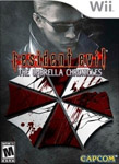 Resident Evil : The Unbrella Chronicles